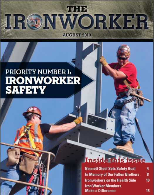 Ironworker Safety