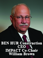CEO Bill Brown IMPACT website Pic