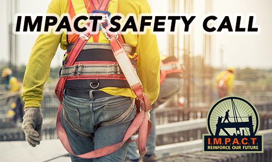 IMPACT Safety Call